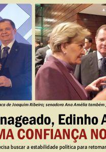 Boletim nº 178 – deputado Edinho Araújo